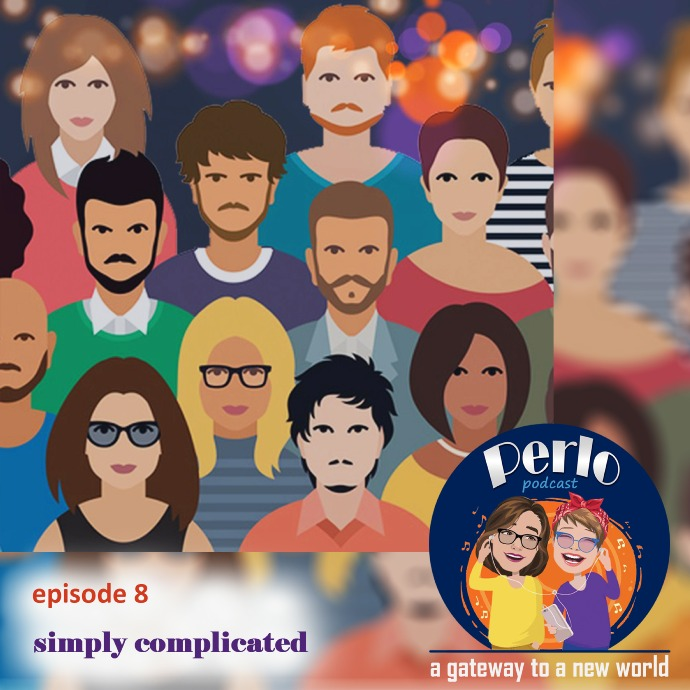 Episode 8 - simply complicated