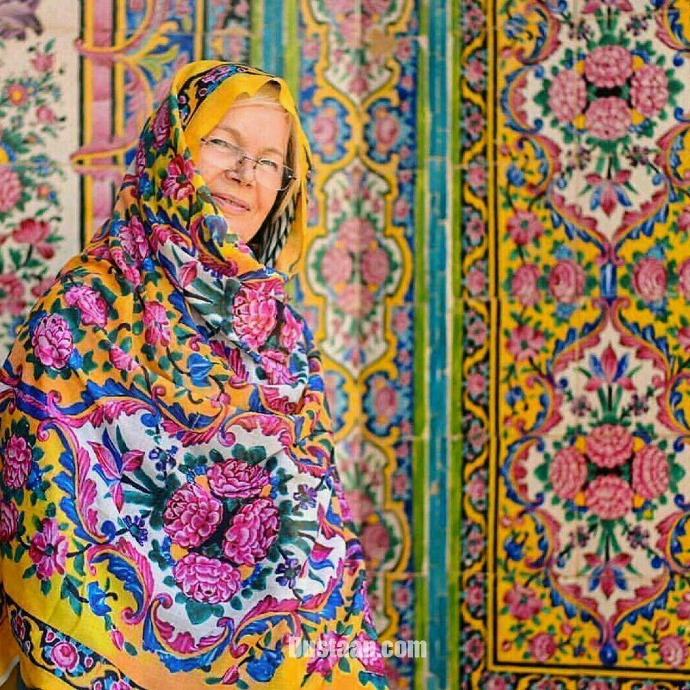About Travel to Iran