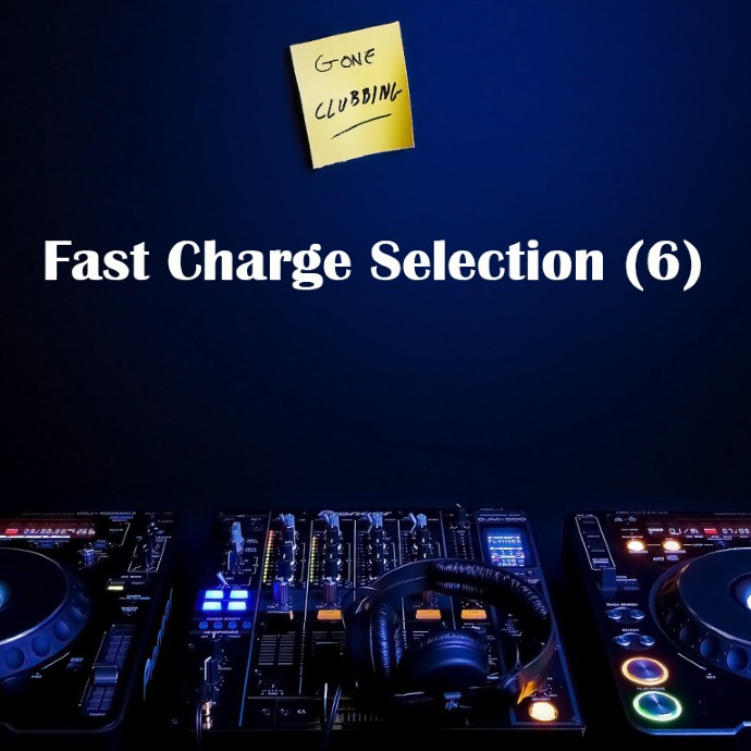 Fast Charge Selection - 6