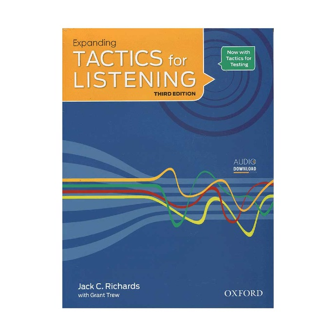 tactics for listening-expanding