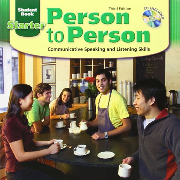 Person to Person Starter