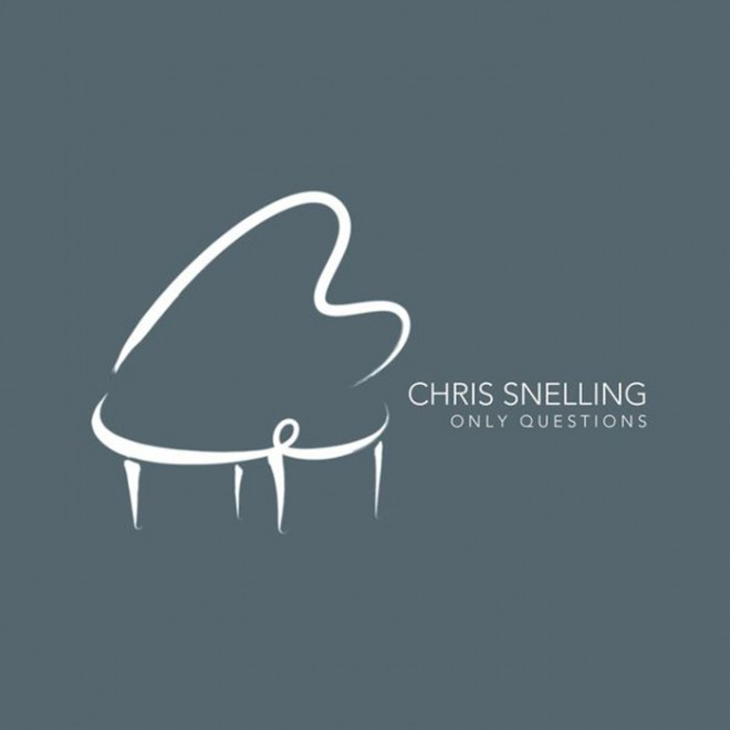 Only Questions  -  chris snelling