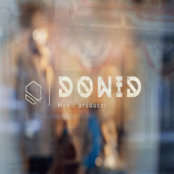 Deephouse Episode With DONID