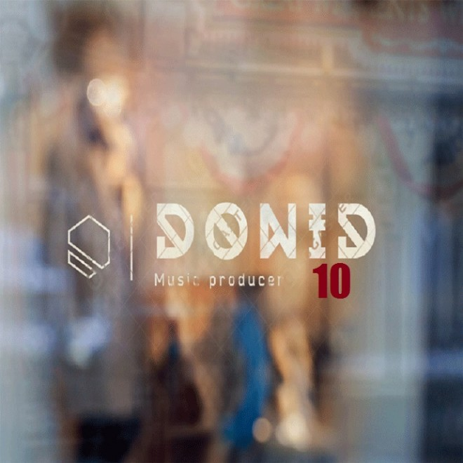 Deephouse Episode  10 With DONID